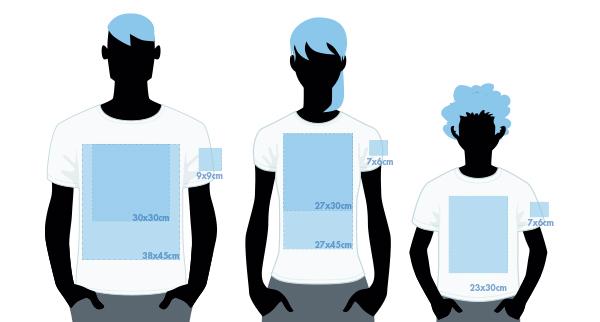 161b703b9512f Serigrafía textil  Estampación camisetas personalizadas.