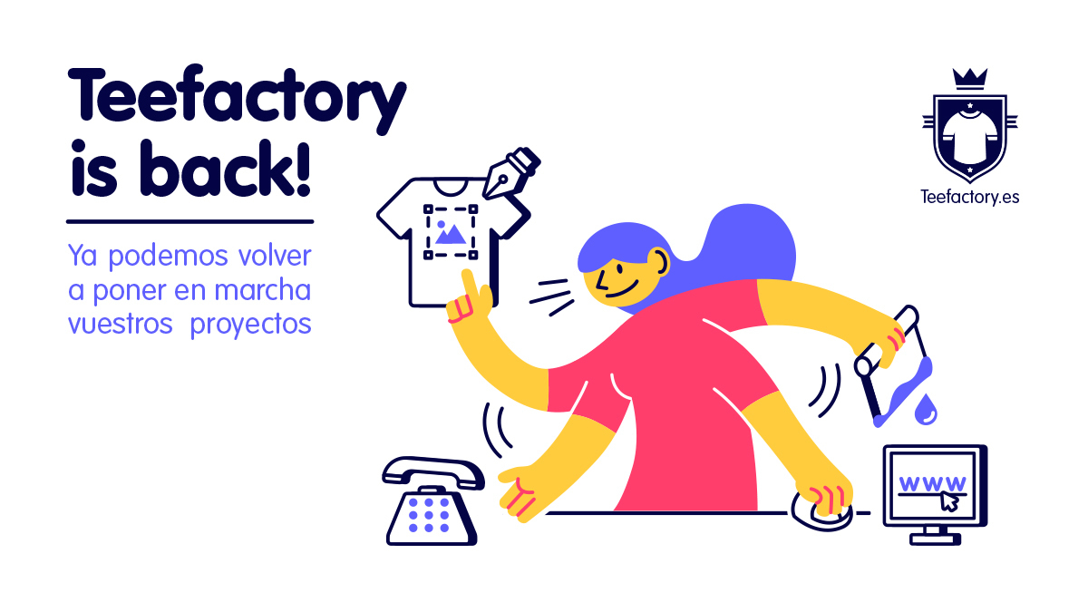 teefactory-is-back