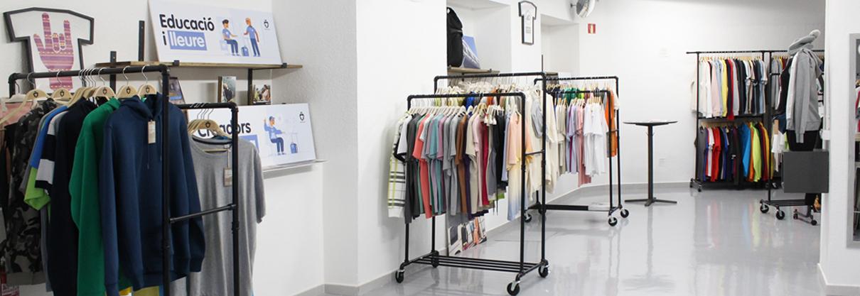 Tienda de camisetas.info en Barcelona