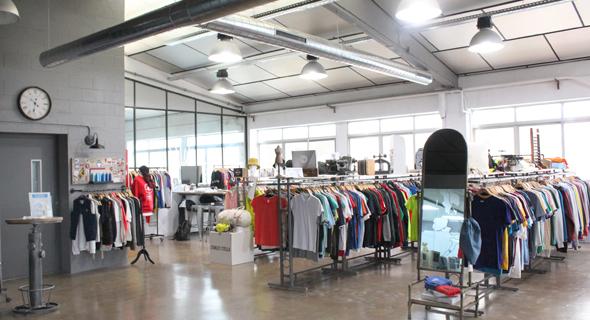 Muestras de camisetas y técnicas