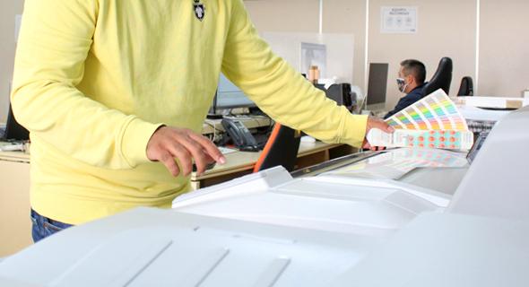 Foto oficinas