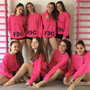 Fit Dance Company