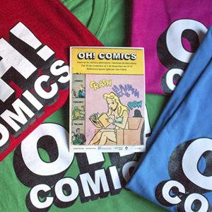 Oh! Comics