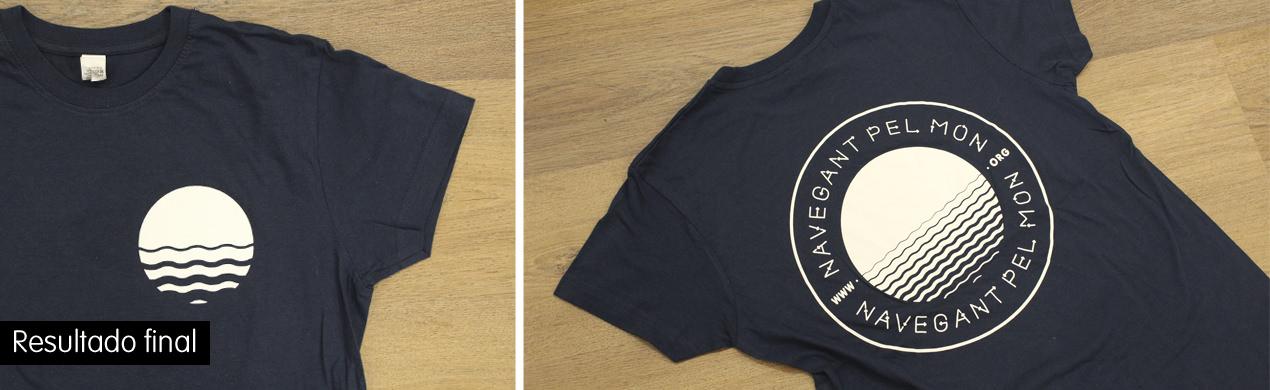 Camisetas baratas para asociaciones