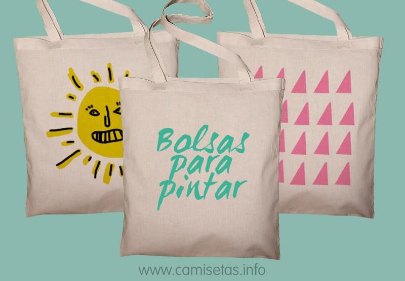 Paint bags