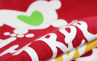 Camisetas personalizadas con serigrafía