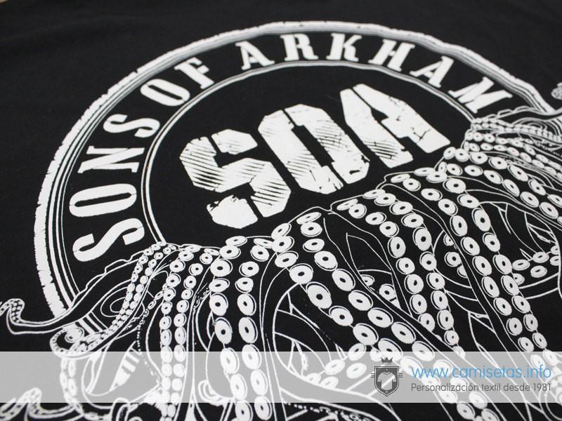 Comprar Camiseta Legends - Camisetas Musica. Fanisetas ...
