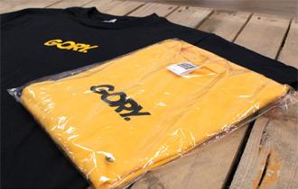 Camisetas personalizadas acabado de calidad