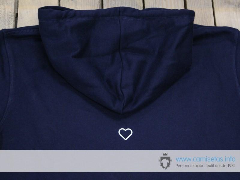 Comprar ropa ecológica personalizada