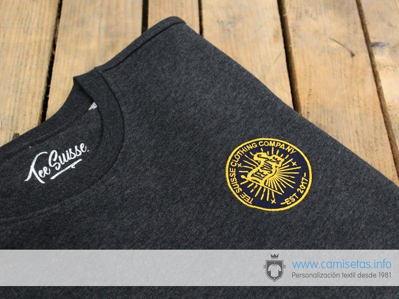 Personalizacion textil de sudaderas