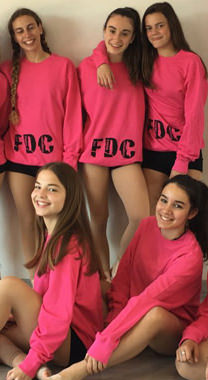 Fit Dance Company