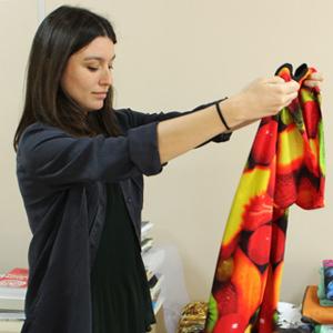 Consejos y trucos sobre camisetas de Cata, responsable de Portugal