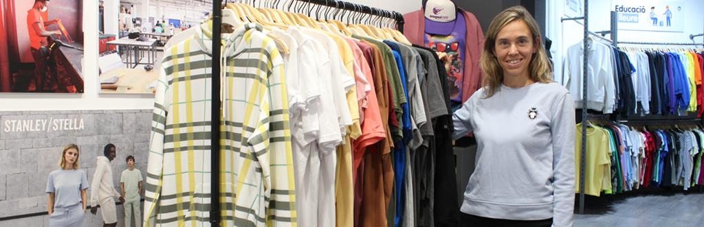 Entrevista a Chiara, responsable de magliette.com