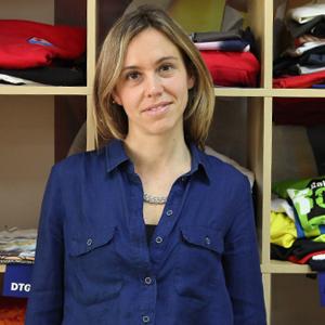 Consejos y trucos sobre camisetas de Chiara, responsable de Italia