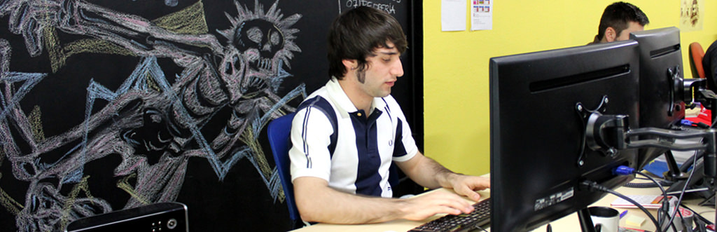 Programador de camisetas.info