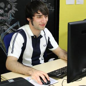 Entrevista a Manel, desarrollador web de camisetas.info