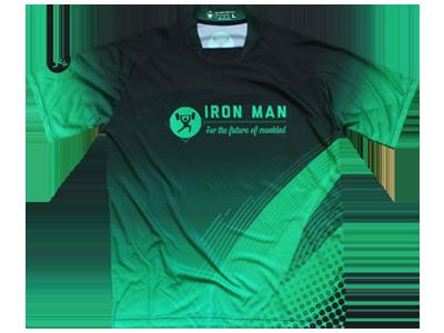 Camisetas Full Sport Confeccionadas