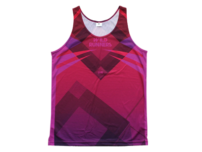 fullprint  Camisetas Full Sport tirantes Confeccionadas W