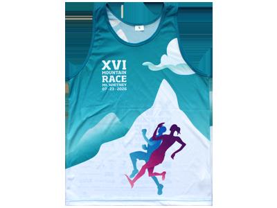 Camisetas Full Sport Tirantes Confeccionadas