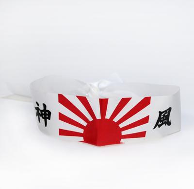 panuelos  Cinta Japonesa Full Print