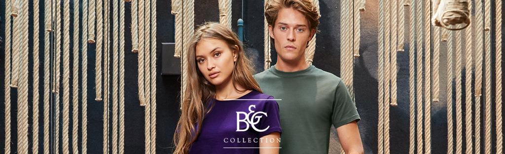 Catálogo B&C 2019
