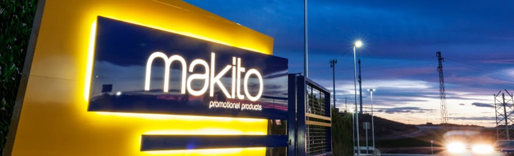 Catálogo Makito 2019