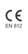 CE EN 812