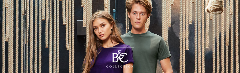 Catálogo B&C 2021