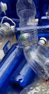 Poliéster reciclado