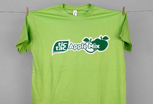 camisetas publicitarias creativas