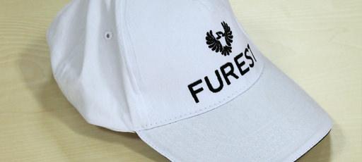 gorras publicitarias bordadas