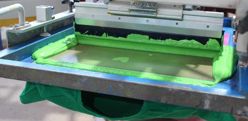 Cómo imprimir textil publicitario