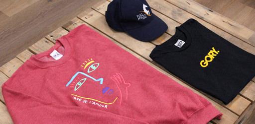 catalogo ropa personalizada