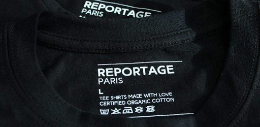 como cuidar ropa personalizada