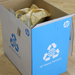 reciclaje tintas impresora
