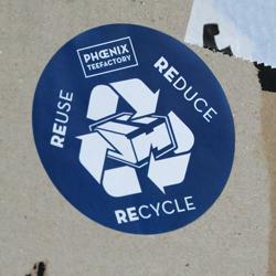 reutilizar cajas